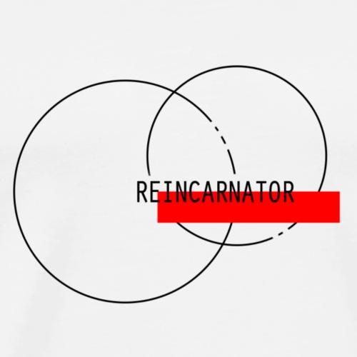 Reincarnator - Men's Premium T-Shirt