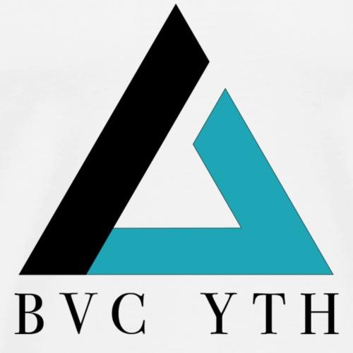 BVC YTH Launch Gear + Accessories - Men's Premium T-Shirt