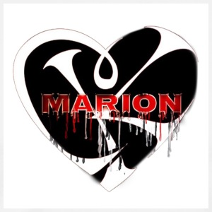 C.K. Marion logo - Men's Premium T-Shirt