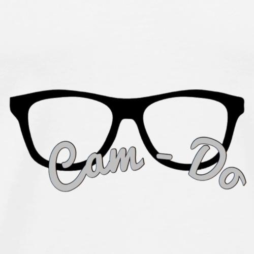 Cam - Do - Men's Premium T-Shirt
