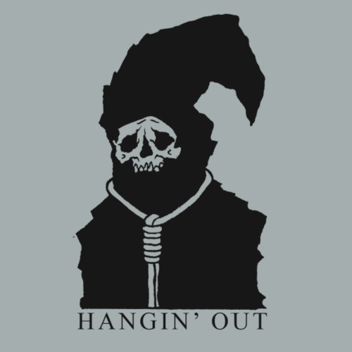 Hangin Out - Men's Premium T-Shirt