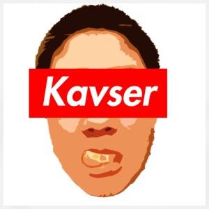 Kavser Suprem - Men's Premium T-Shirt