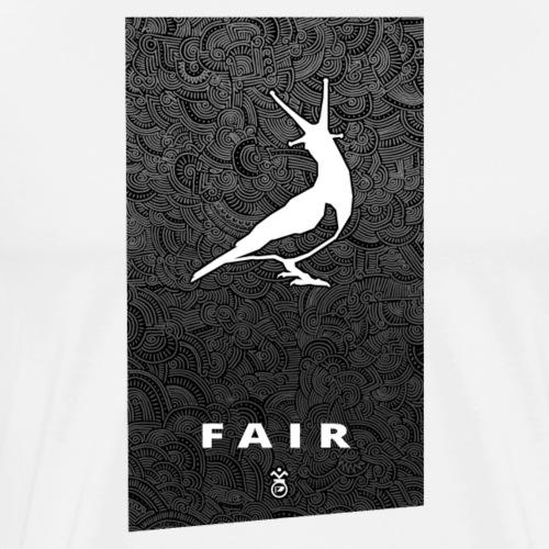 Banner FAIR - Men's Premium T-Shirt