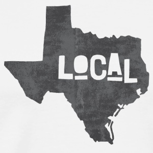 Texas State Local - Men's Premium T-Shirt