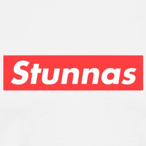 StunnaPreme - Men's Premium T-Shirt
