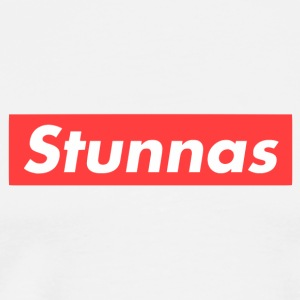 StunnaPreme - Men's Premium T-Shirt