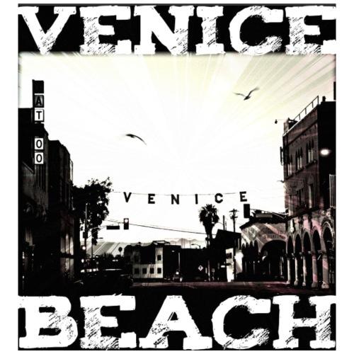 Venice Beach - Men's Premium T-Shirt