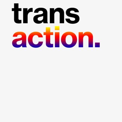 Trans Action - Men's Premium T-Shirt
