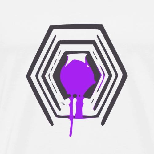 Chukesys Logo - Men's Premium T-Shirt