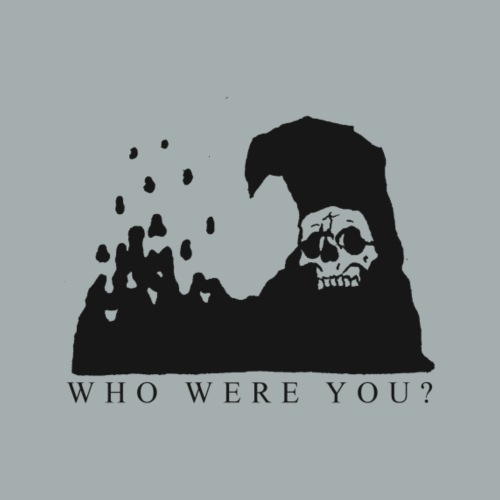 Who Were You - Men's Premium T-Shirt