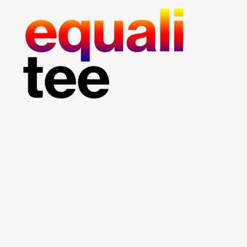 Equali Tee - Men's Premium T-Shirt