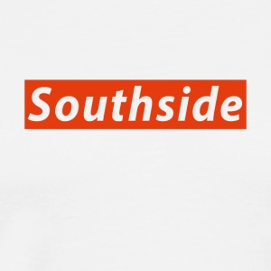 southside - Men's Premium T-Shirt