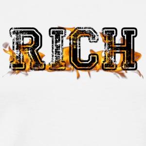 Rich Flame Apparel - Men's Premium T-Shirt