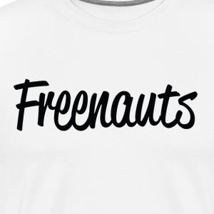 Freenauts 2 - Men's Premium T-Shirt