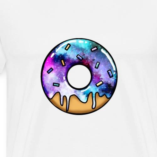 Spacey Pastry - Men's Premium T-Shirt
