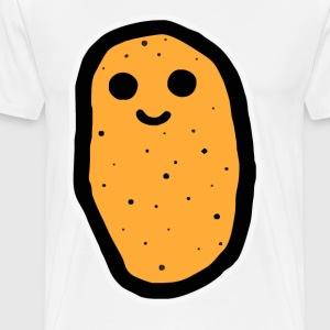 Smile Potato - Men's Premium T-Shirt
