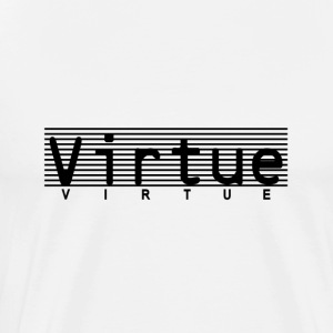 Virtue - Men's Premium T-Shirt