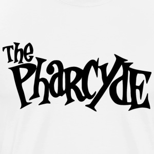 The Pharcyde - Men's Premium T-Shirt