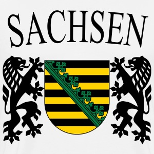 Sachsen Design - Men's Premium T-Shirt