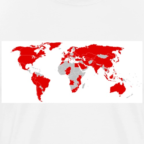 WannaCry? - Men's Premium T-Shirt