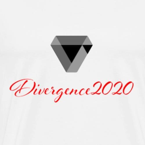 Divergence Merchandise Edition 2 - Men's Premium T-Shirt