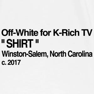 Off-Rich - Men's Premium T-Shirt