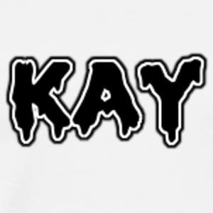 Kay Melting - Men's Premium T-Shirt