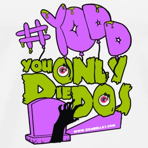 #YODD - Men's Premium T-Shirt