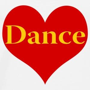 Love Dance - Men's Premium T-Shirt