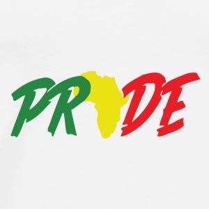 African Pride - Men's Premium T-Shirt