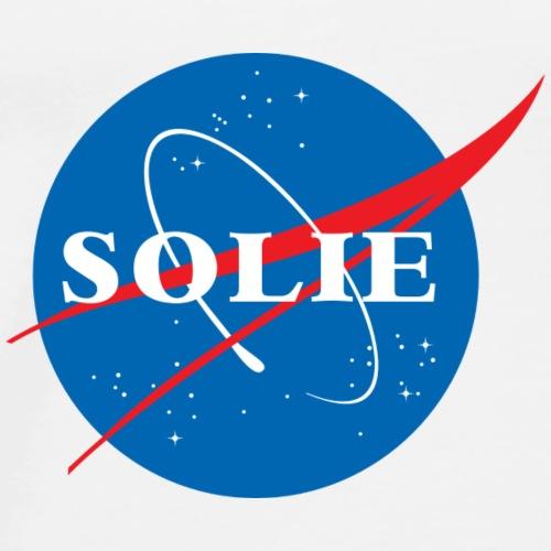 Solie | Nasa - Men's Premium T-Shirt