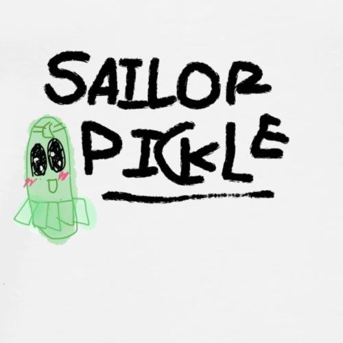 Sailor Pickle - Men's Premium T-Shirt