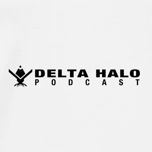 Delta Halo Clean - Men's Premium T-Shirt