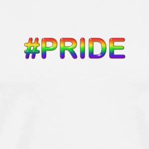 #PRIDE - Men's Premium T-Shirt