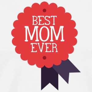 best_mom_ever - Men's Premium T-Shirt