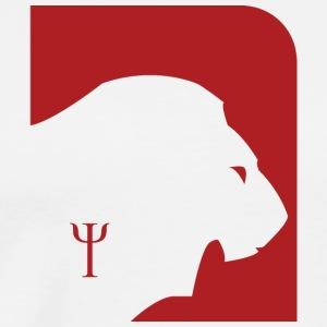Small Babylonian logo - Men's Premium T-Shirt