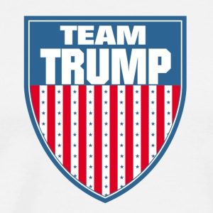 Team Trump - Men's Premium T-Shirt
