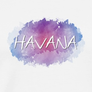 Havana - Men's Premium T-Shirt