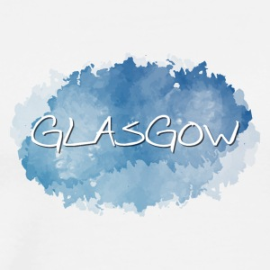 Glasgow - Men's Premium T-Shirt