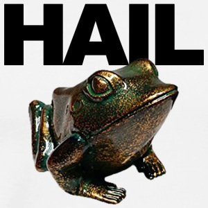 Hail Kek! - Men's Premium T-Shirt