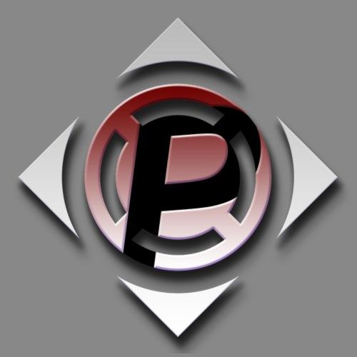 Purrfect Accuracy Logo [Xiction] - Men's Premium T-Shirt