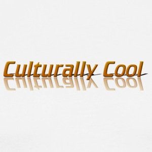 Culturally Cool Gear - Men's Premium T-Shirt