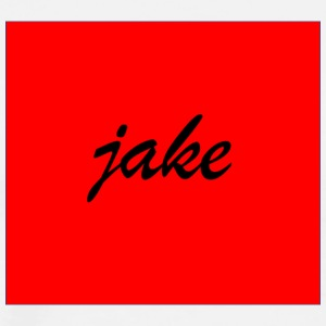 jake_box - Men's Premium T-Shirt