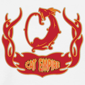 cAT_EMPIRE - Men's Premium T-Shirt