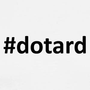 #dotard - Men's Premium T-Shirt