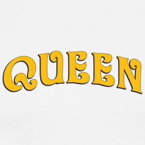 Queen 3 - Men's Premium T-Shirt
