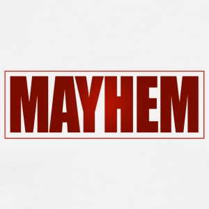 Mayhem Boxed - Men's Premium T-Shirt