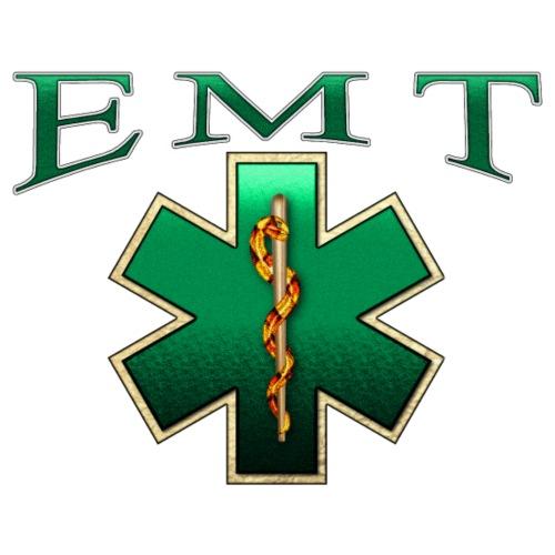 EMT (Emerald) - Men's Premium T-Shirt