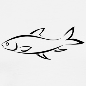 fish319 - Men's Premium T-Shirt