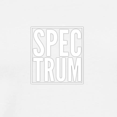 SPECTRUM,PREMIUM - Men's Premium T-Shirt